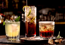 Dreierlei_Cocktails
