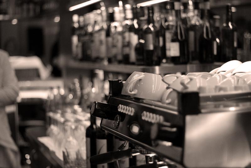 Kongress Bar